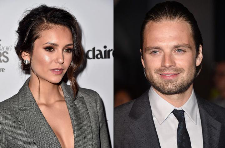 Sebastian Stan And Diana Pierce Finally Dating?