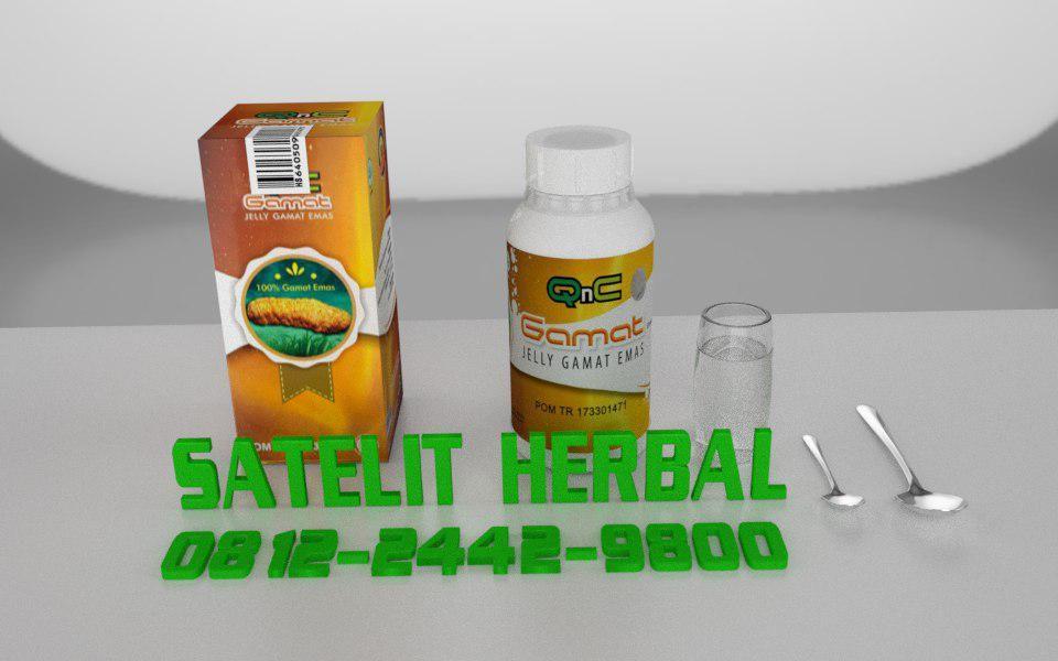 QNC, merupakan pengobatan herbal ektrak  timun laut yang di percaya mampu menyembuhkan penyakit jantung bocot  secara alami dan tanpa efek samping