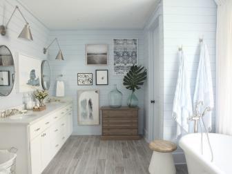 Gemma bathroom