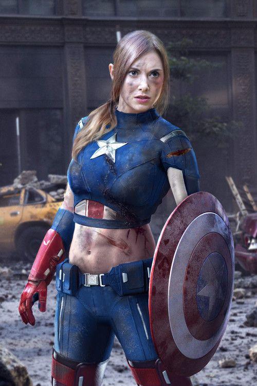 Tony Stark's son Male reader x female Avengers - The New Avenger