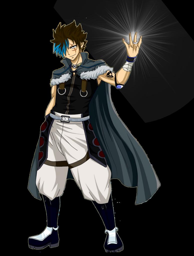 Fairy Tail New Characters Ishiku Wolframe Wattpad