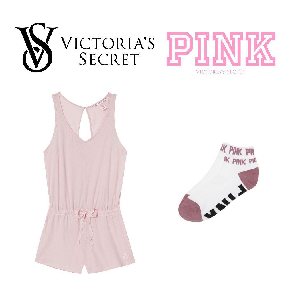Louis' outfit: VICTORIA'S SECRET [ these will get more revealing as the trip goes on bc u know why ;^) ]