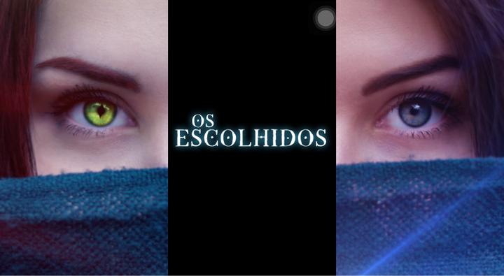 O primeiro livro da trilogia, Os Escolhidos, estará nas livrarias em poucos meses! Confiram os book-trailers e fotos promocionais na minha página no face: Luísa Mamprin