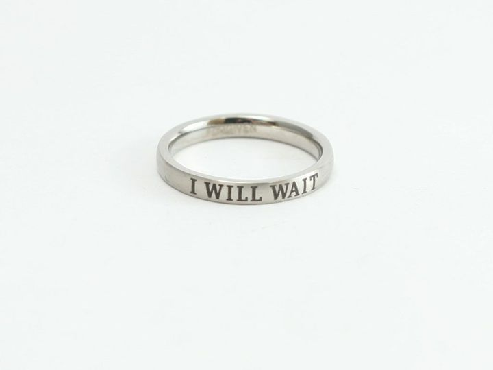 """""""Y/N M/N Walker, I love you, and one day, I want to make a promise to live with you forever"""