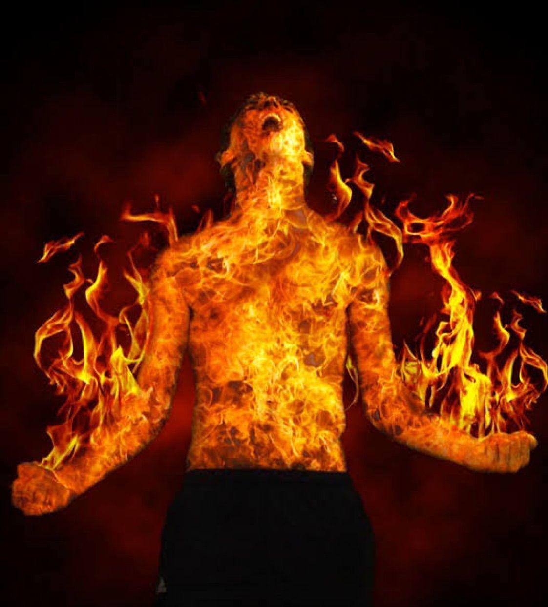 Картинки сгоревшая душа