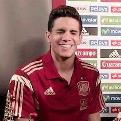 Marc Bartra(he's so amazing, it's not fair)