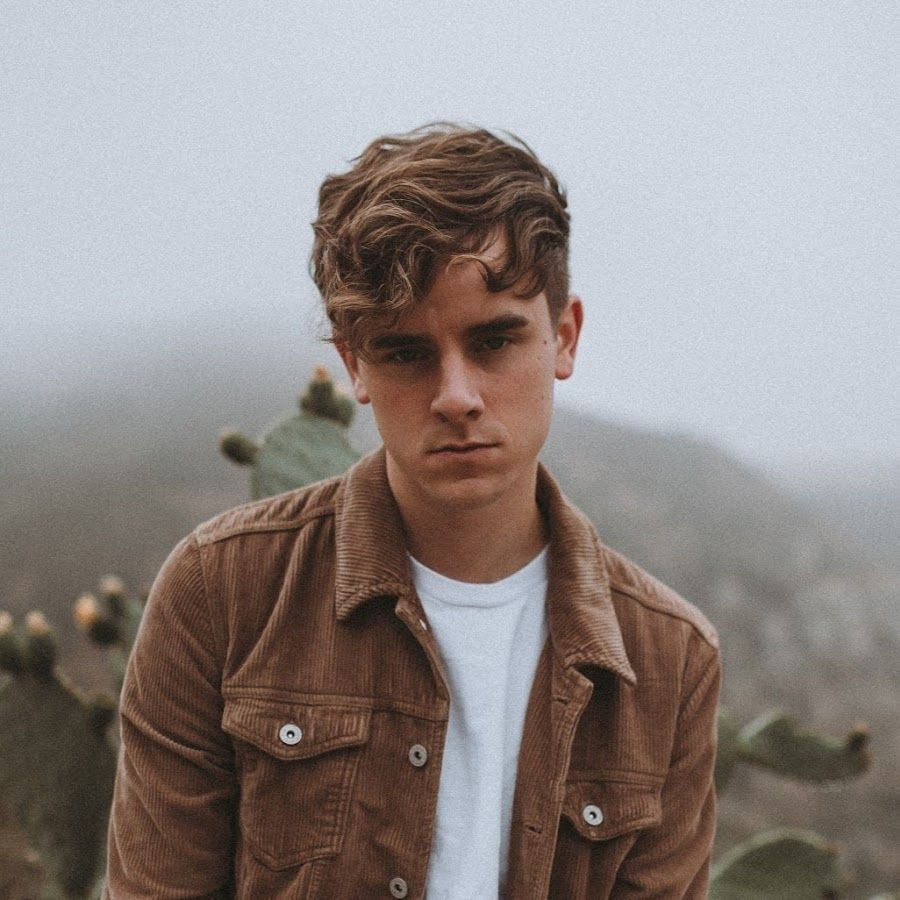 Connor Franta Is A  Year Old Youtube Sensation He Came Out As Gay In