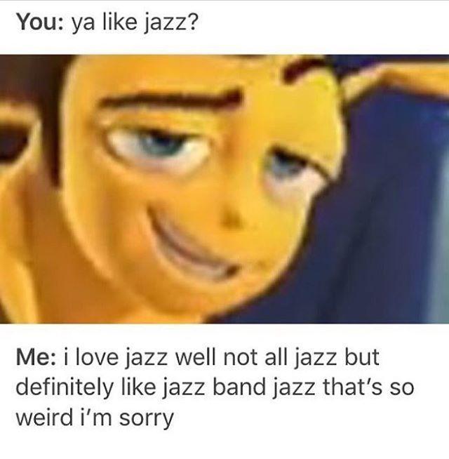 Dear Evan Hansen Memes Jazz Band Jazz Wattpad