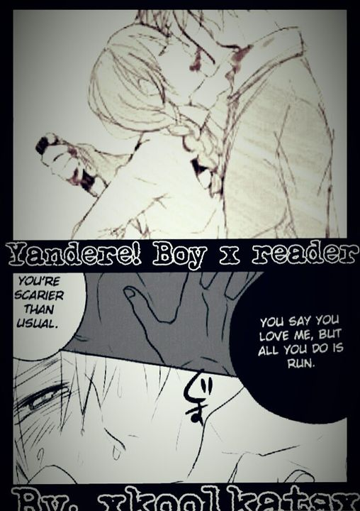 Possessive X Reader Lemon