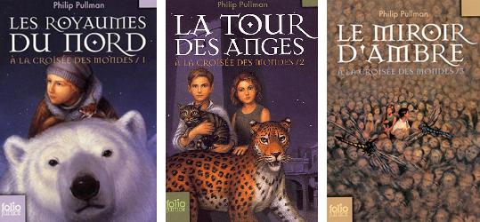 Si vous n'avez pas lu cette trilogie, nous vous la conseillons très fortement