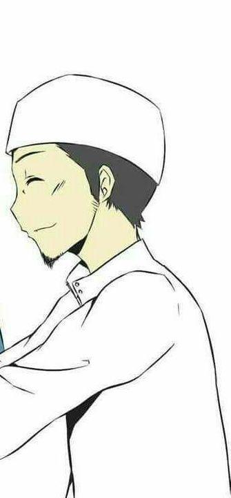 34++ Kartun Muslimah Couple Terpisah - Gambar Kartun Ku