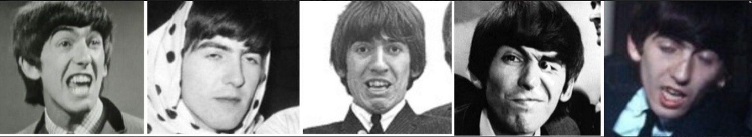 So many strange faces 😂😂😂