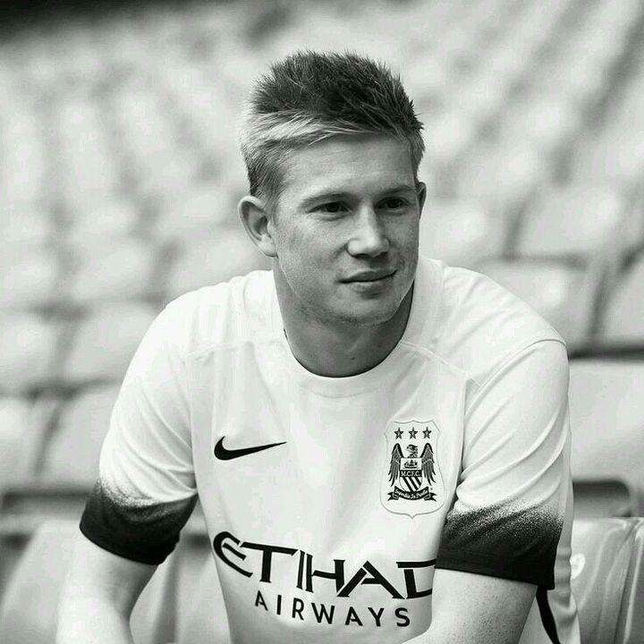 ▶ Kevin De Bruyne (Belgian National Team & Manchester City)