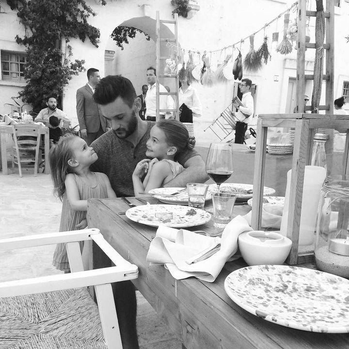 @Y/IG: Best dad in the world