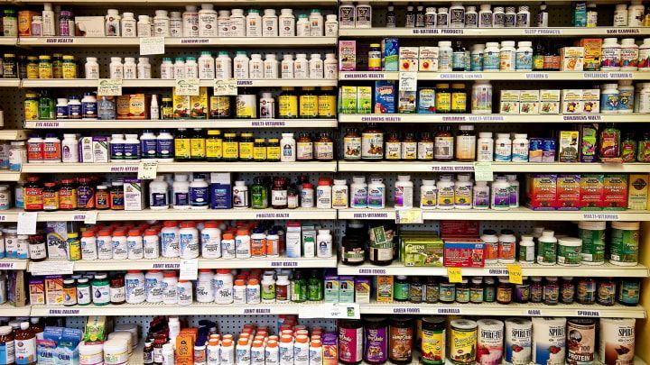 While many individuals take this as an indicator that they need to run to the shop as well as acquire a supplement, most of the nutrients you need can be found in food