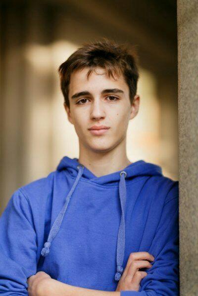 парень фото 16 лет