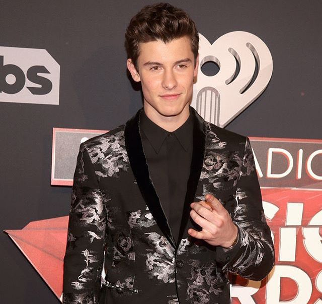 shawnmendes iheartradio ! ❤❤