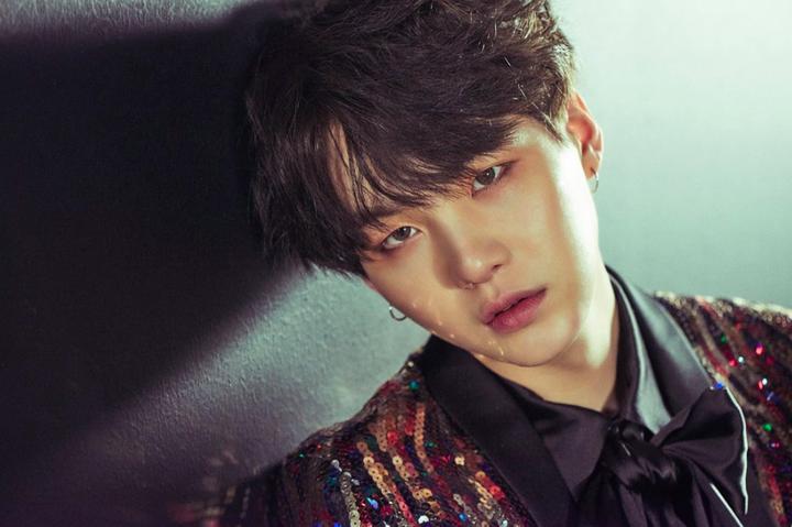 Kpop Pictures Bts Suga Blood Sweat And Tears Photoshoot Wattpad