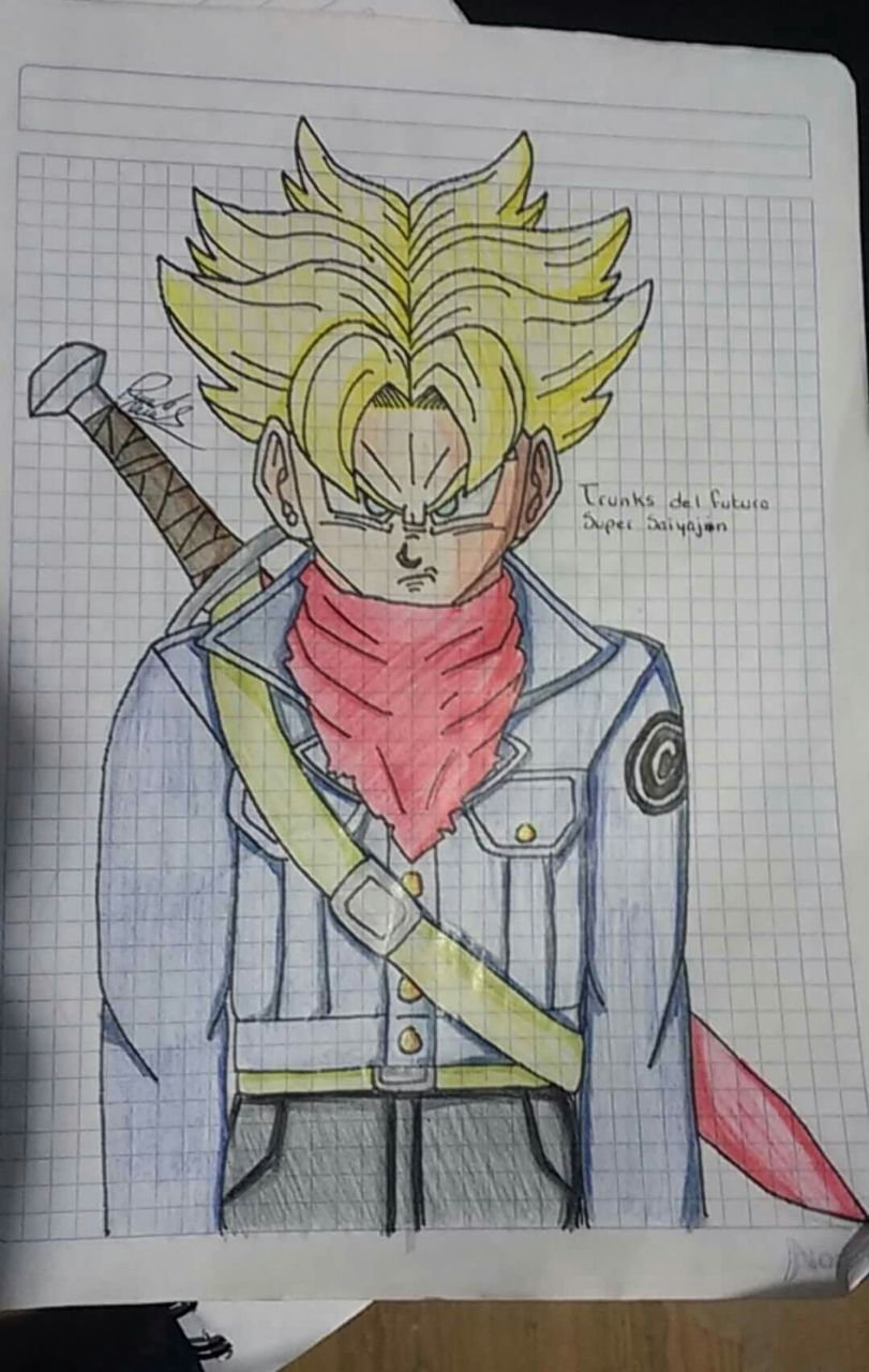 Mis dibujos dragon ball super wattpad - Imagenes de dragon ball super descargar ...
