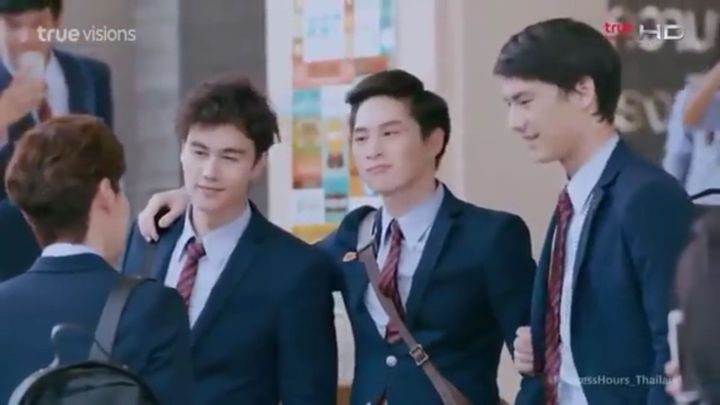 Princess Hours (Thailand) : Episode Reviews - Episode 1: Modern