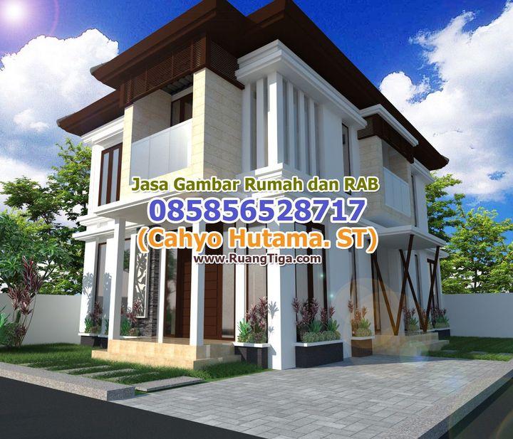 085856528717 Jasa Desain Rumah Mewah Jasa Desain Rumah Wattpad