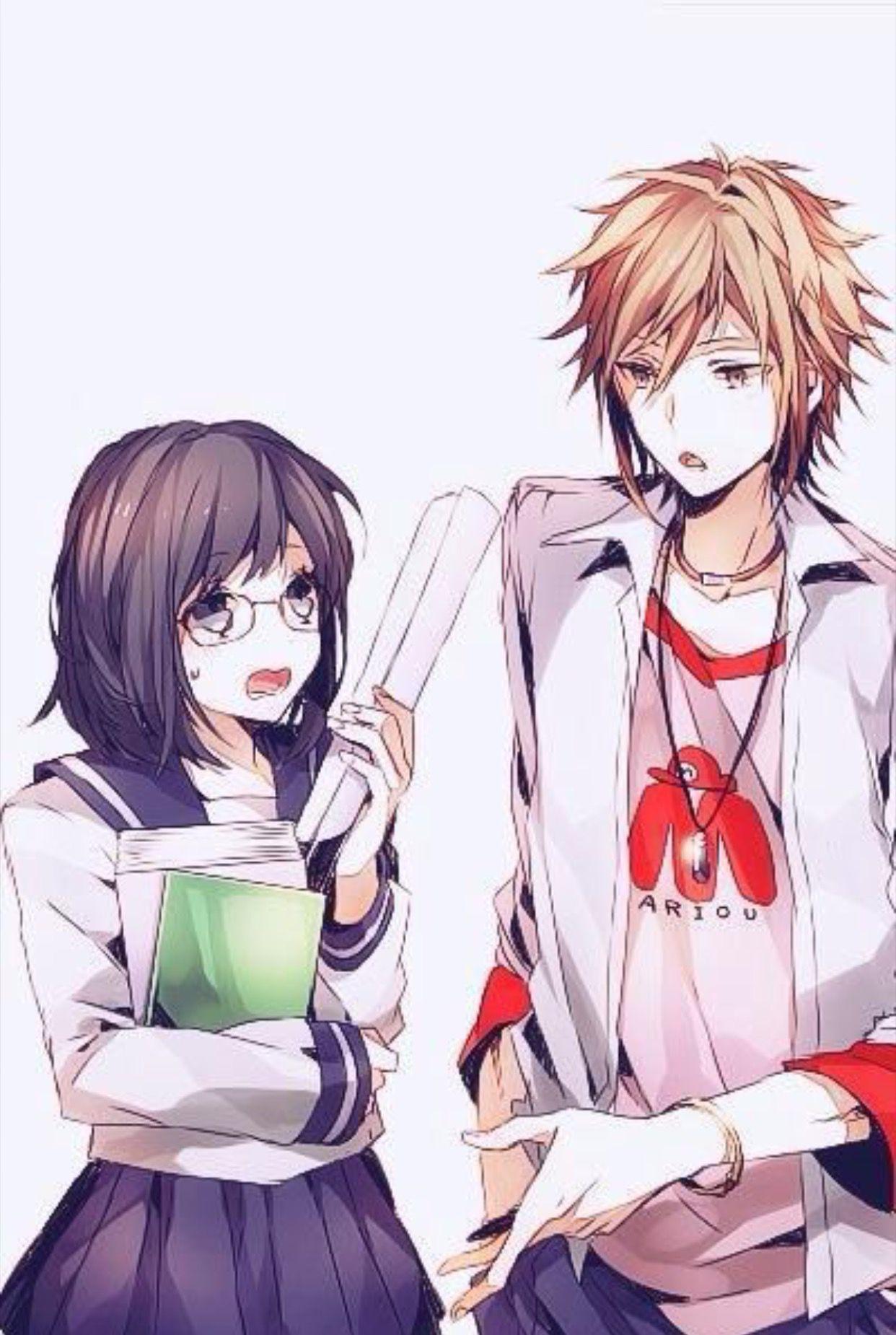 Đọc Truyện Shop ảnh anime - Phần 59 : Cặp đôi - ❤ ❤ ❤ - Wattpad - Wattpad