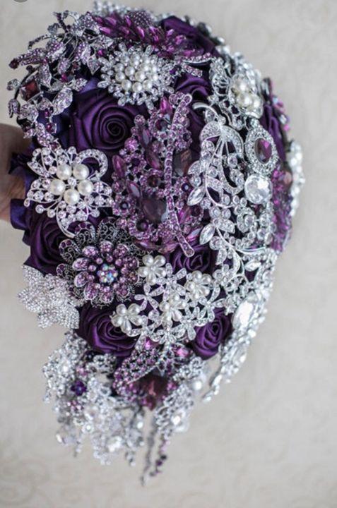 (Arielle's bouquet)