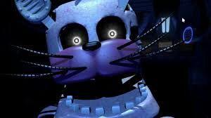 JOLLY:Story Animatronics - Maxie the Cat - Wattpad