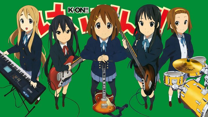 Title is still missing for the story but worry not, I have a few ideas! Also, that was quite the battle, K-On! made quite a comeback