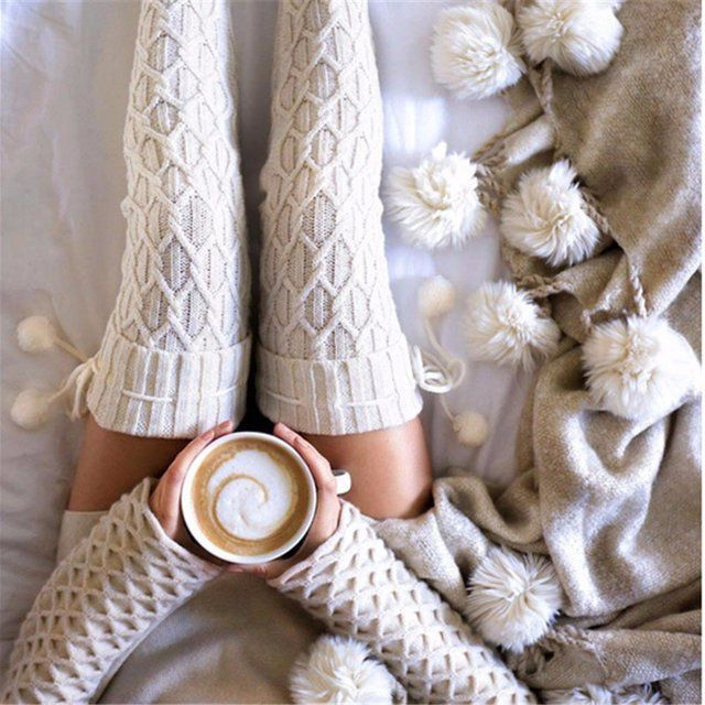 @marleymckinnon Christmas time is cute clothes and warm drink time