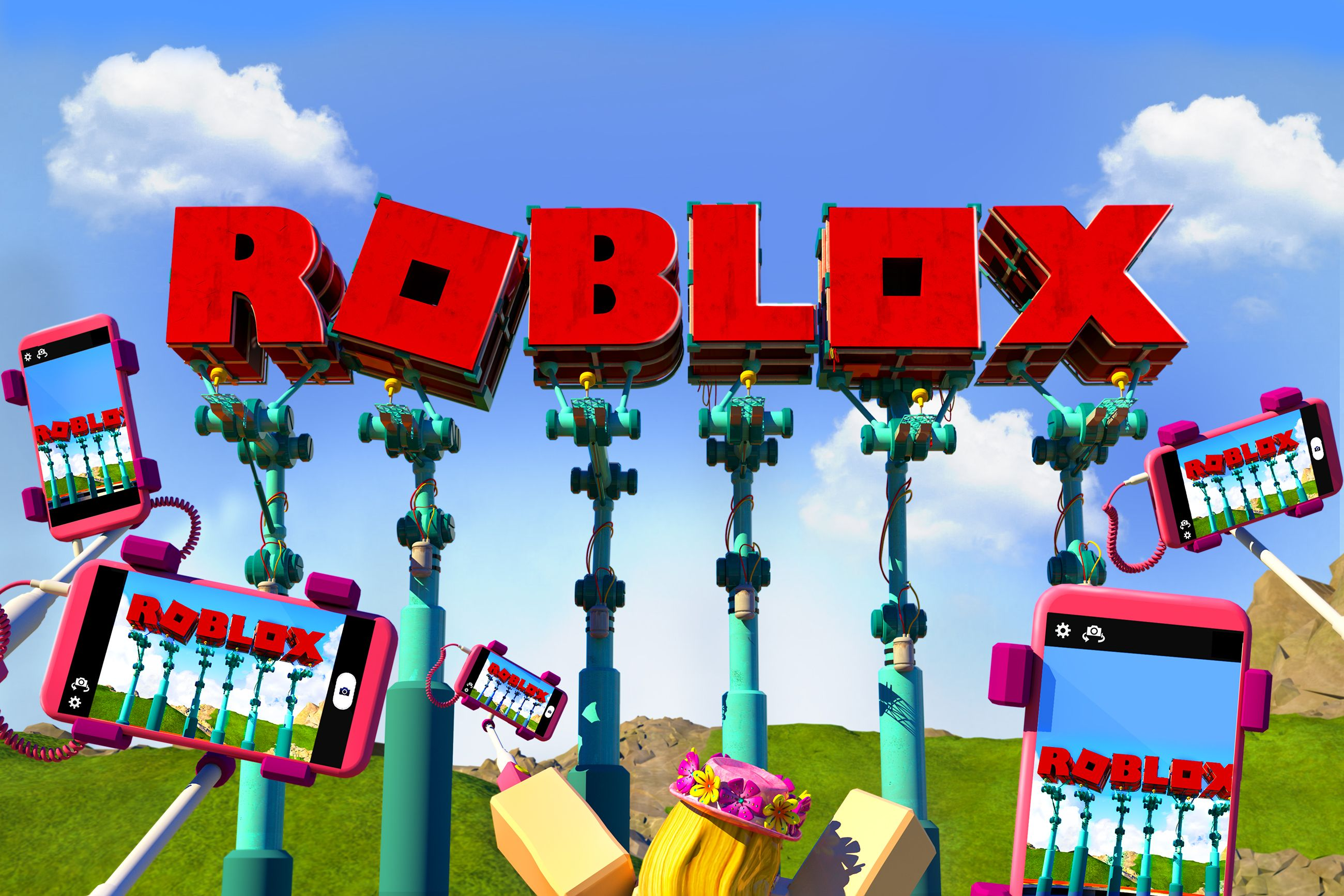 A Guide To Roblox Roblox Groups Wattpad
