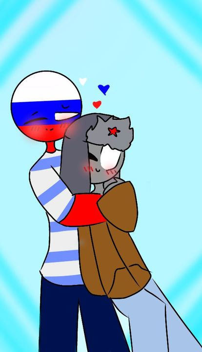 idk :v countryhumans (art book) - russia x reader - Wattpad