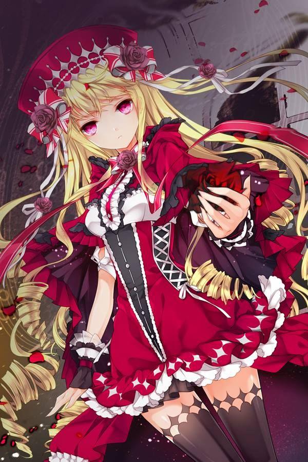 Đọc #114 : Tiểu thư - Truyện 『Ảnh Anime Đẹp 』