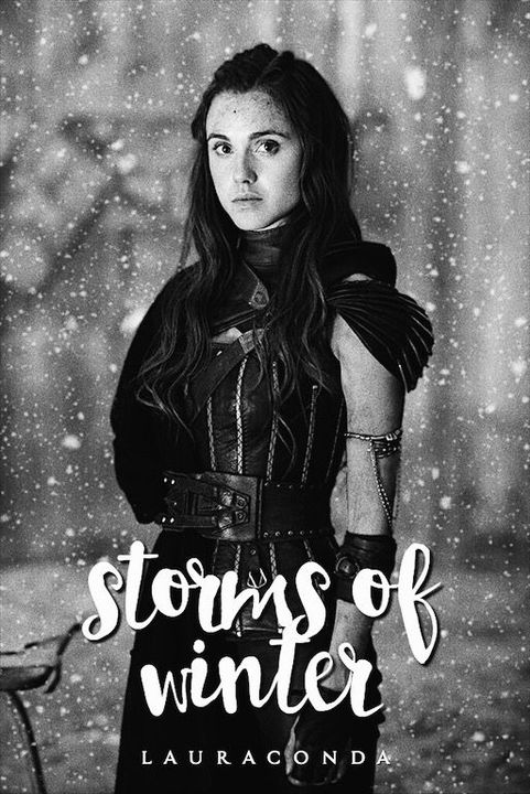 STORMS OF WINTER