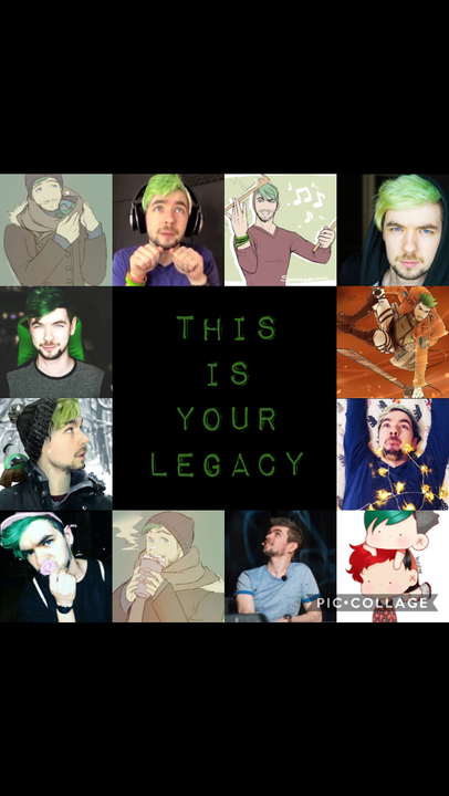 ~A/n~Sorry for the really short terrible chapter I've had writers block and I really wanted something up for Jack's birthday so here it is!!! Again sorry it's as trash as i am!HAPPY BIRTHDAY KING SEPTICEYE!!