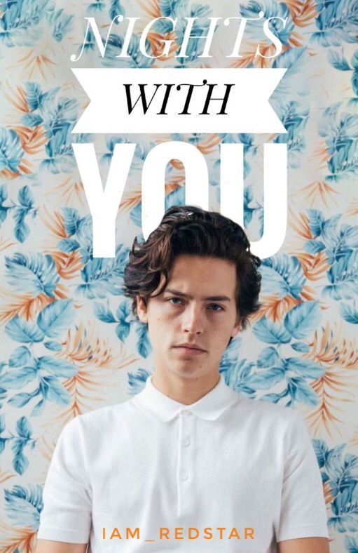 I know you told me to include Cole Sprouse and Cierra Ramirez in one cover but it looked very odd