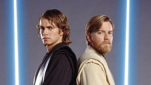 Anakin or Baby Yoda?