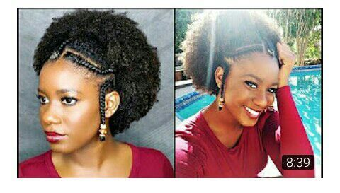 Please vote and drop a comment for more Natural hair tips
