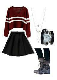 b96cc3df31 Lány ruha összeállítások Wattpad könyvekhez - Őszi/Téli kollekciók💖 -  Wattpad