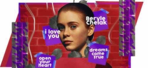 Beryle Chelak