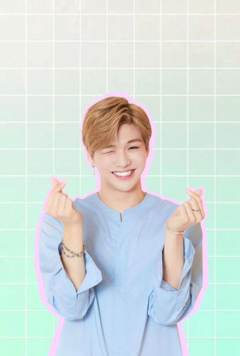 Wanna One Book Pt 5 On Going Kang Daniel Wallpaper Wattpad