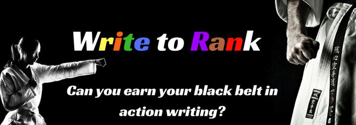 Write to Rank