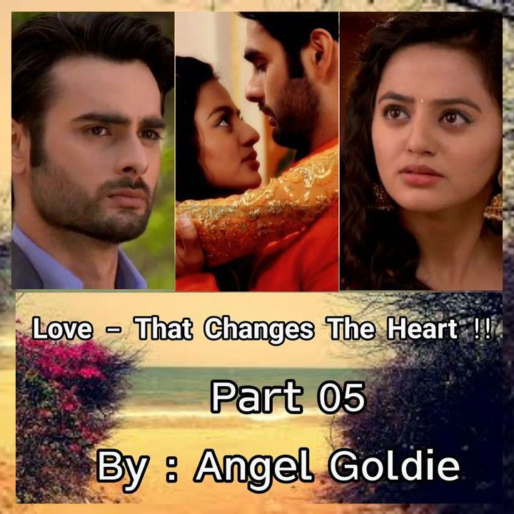 ✓ Love - That Changes The Heart ✓ ( Short Story