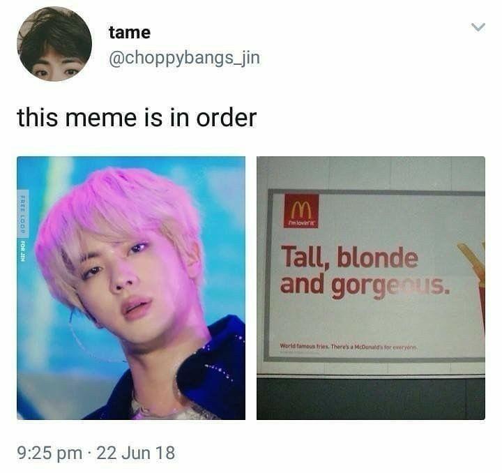 BTS memes that cured my depression - 2 - Wattpad