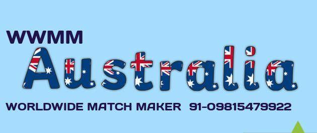 AUSTRALIA MATCHMAKER 91-09815479922 FOR ALL CASTE - AUSTRALIA