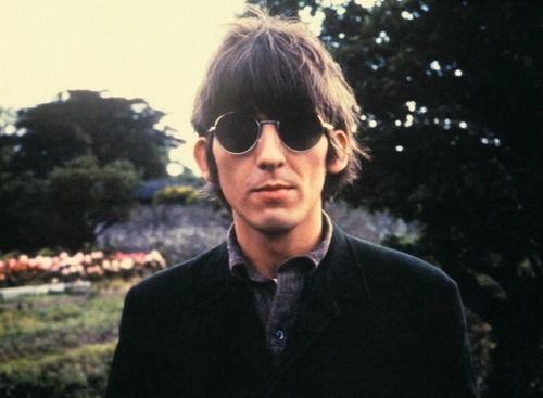 '66 George was pretty hot! 😂😂😂