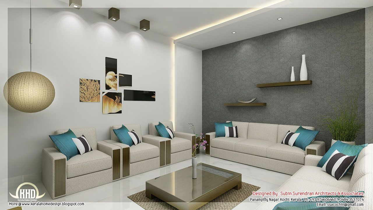 Living Room Designs Kerala Style interior design ideas living room kerala style - popular living