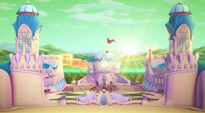 Картинки школа волшебниц волшебство