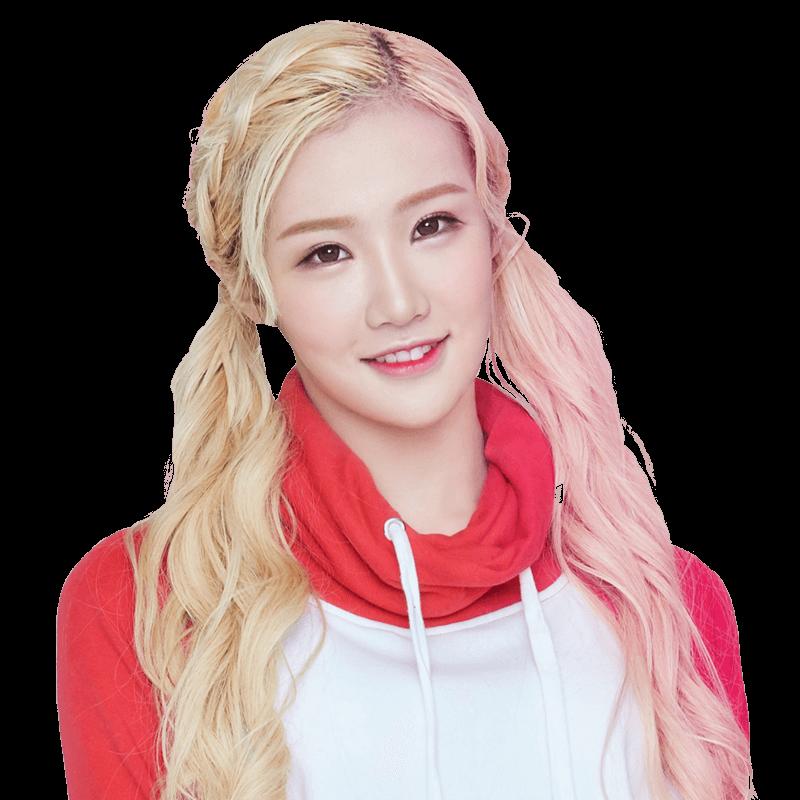 Real name: Li Tianyun (李天韵)