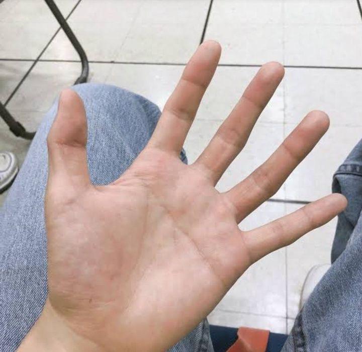 Image result for big hands
